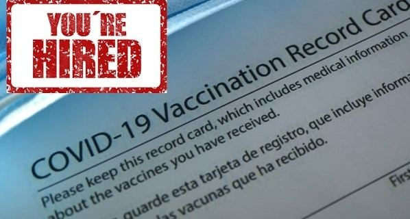 American Airlines unvaxxed staff who get COVID are on their own 28