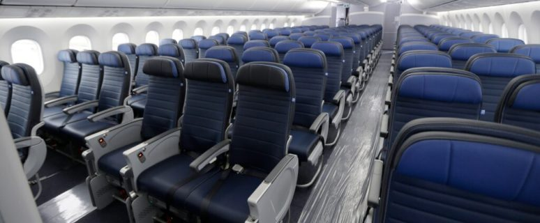 FAA ignores Congressional seat mandate for a third year 1