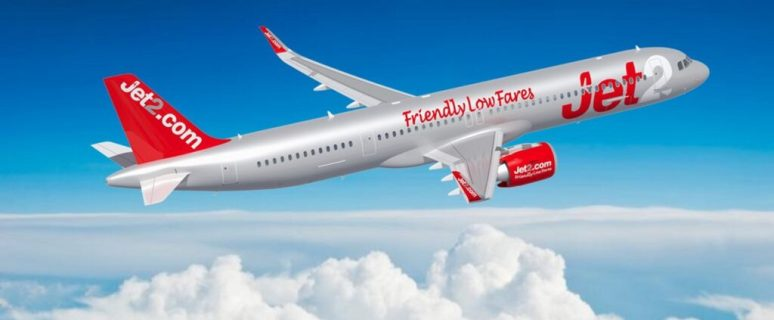 Jet2 orders 15 new A321neo aircraft 1