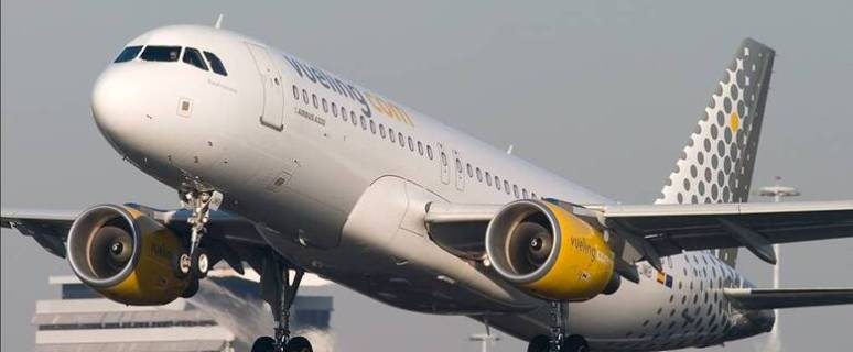 Flights on Flyr and Vueling from Milan Bergamo now 1