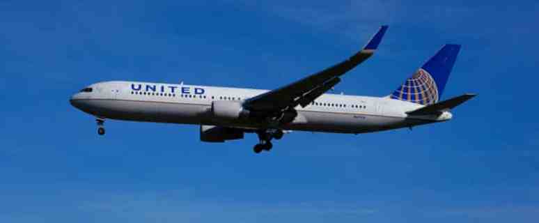 United Airlines plans largest domestic schedule since March 2020 1