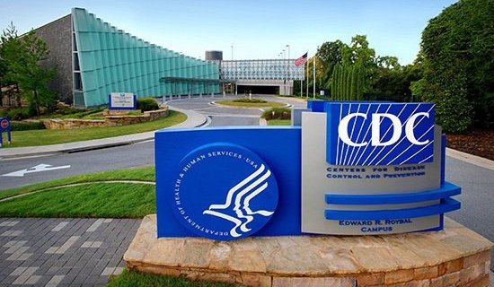 CDC: Any vaccine approved by WHO is OK for US entry 1
