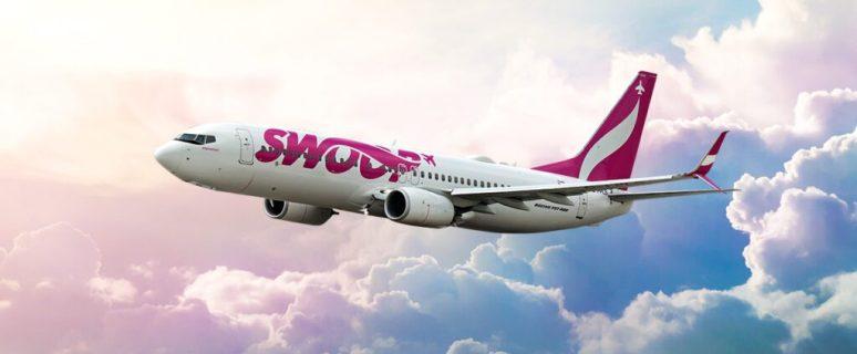 Toronto to Orlando flights on Swoop now 1