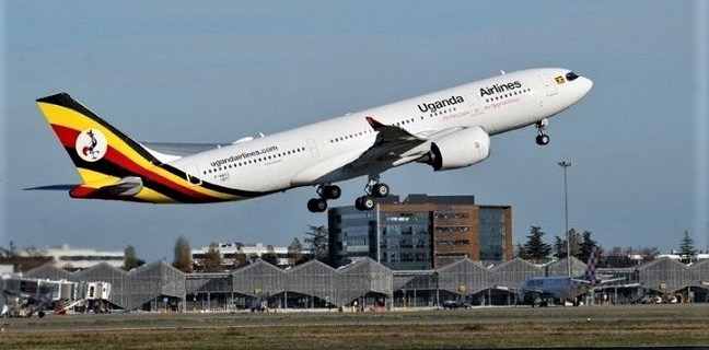 Uganda Airlines New Flight to Dubai Perfectly Timed for Expo 1