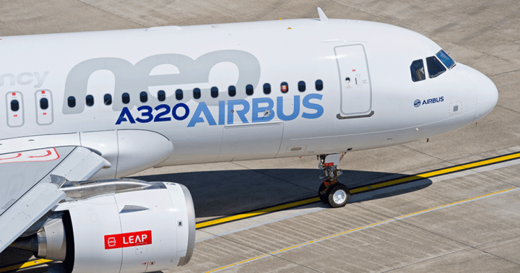A320neoCFM