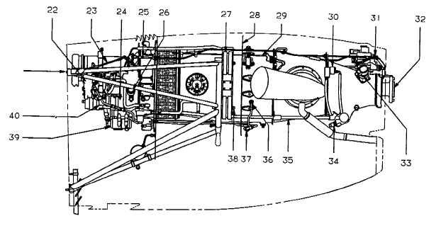 Figure 2-11. Engine (Sheet 2 of 2)