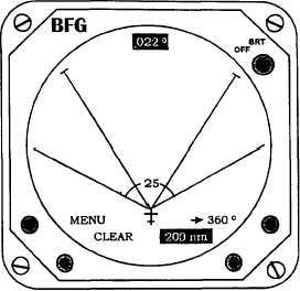 Figure 3C-23. 120 Weather Mode