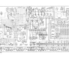 How To Read Avionics Wiring Diagrams Kenmore Dryer Thermostat Diagram Aircraft Drawings Library