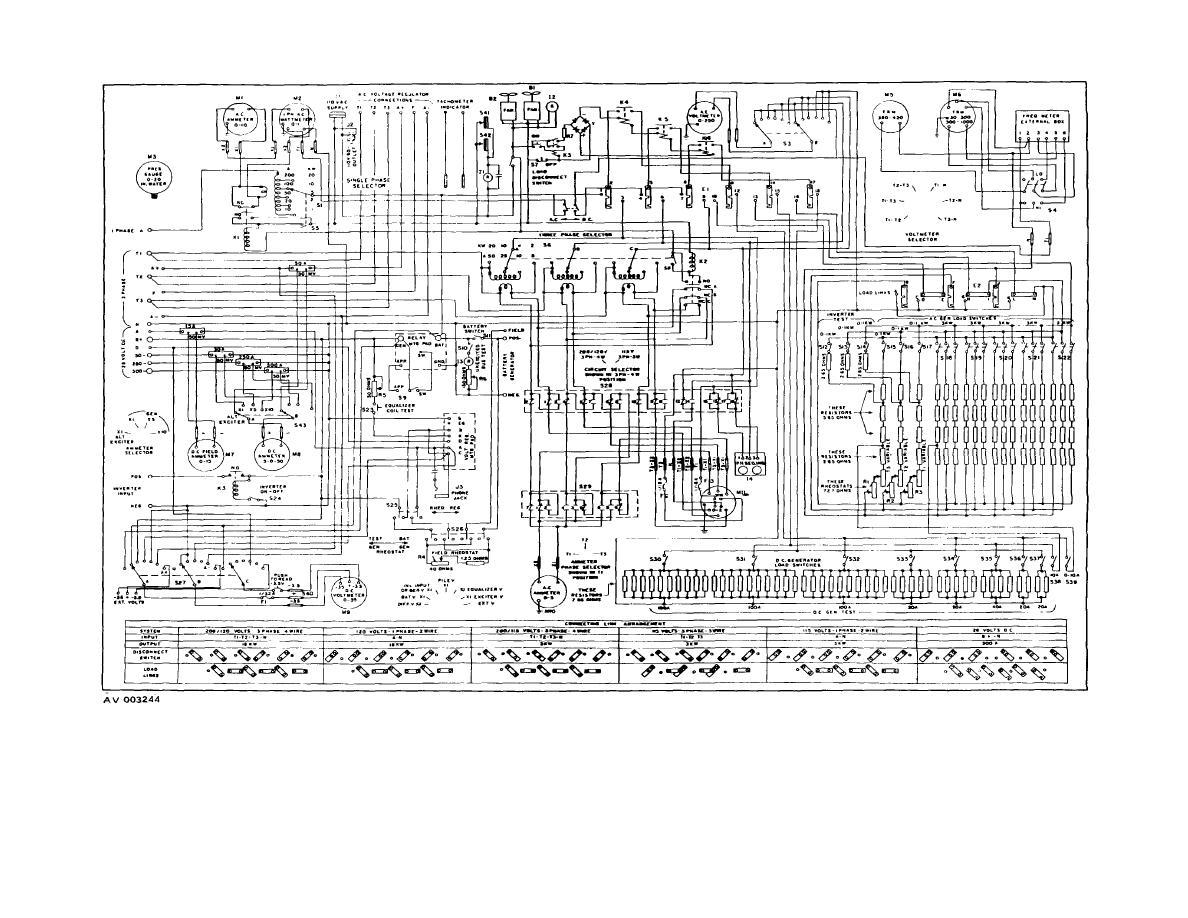reading aircraft wiring diagrams 2000 mustang v6 radio diagram drawings library
