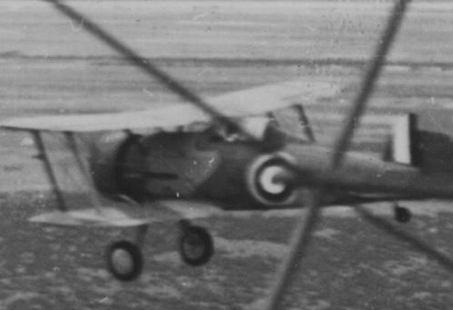 8 – 10 November 1940
