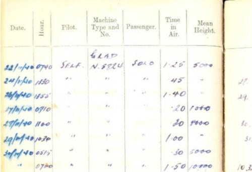 30 Novembre 1940
