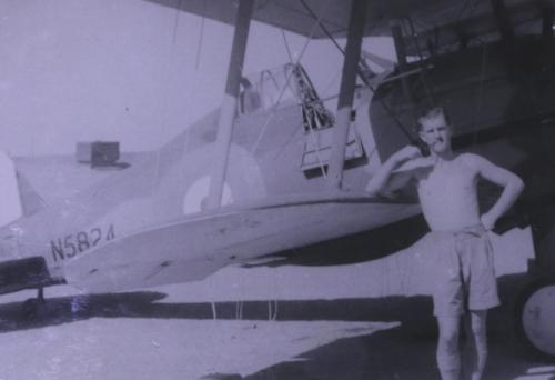 3 December 1940