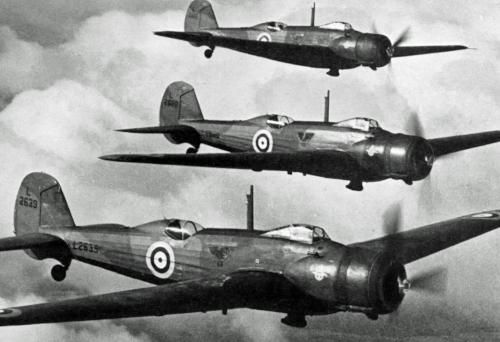 14 Décembre 1940