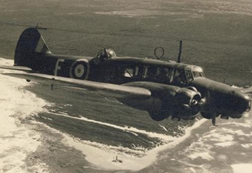 18 Décembre 1940
