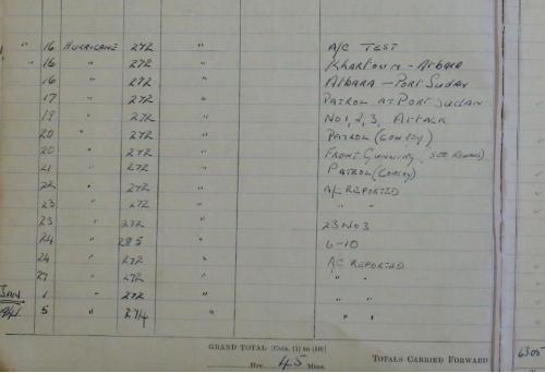 5 Janvier 1941