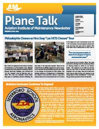 AIM Plane Talk