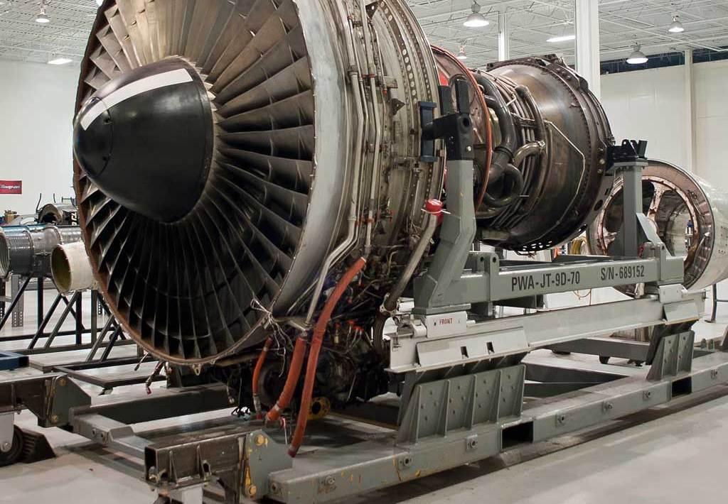 Aviation Institute of Maintenance - Atlanta Hangar