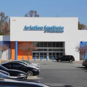 Aviation Institute of Maintenance - Charlotte