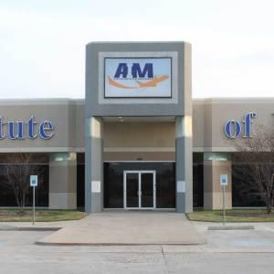 Aviation Institute of Maintenance - Dallas