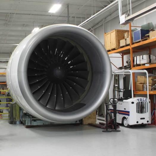 Aviation Institute of Maintenance - Dallas Hangar