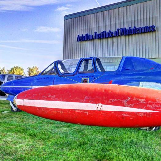 Aviation Institute of Maintenance - Indianapolis