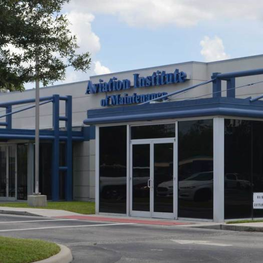Aviation Institute of Maintenance - Orlando