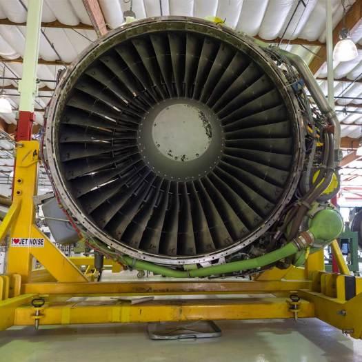 Aviation Institute of Maintenance - Fremont Hangar