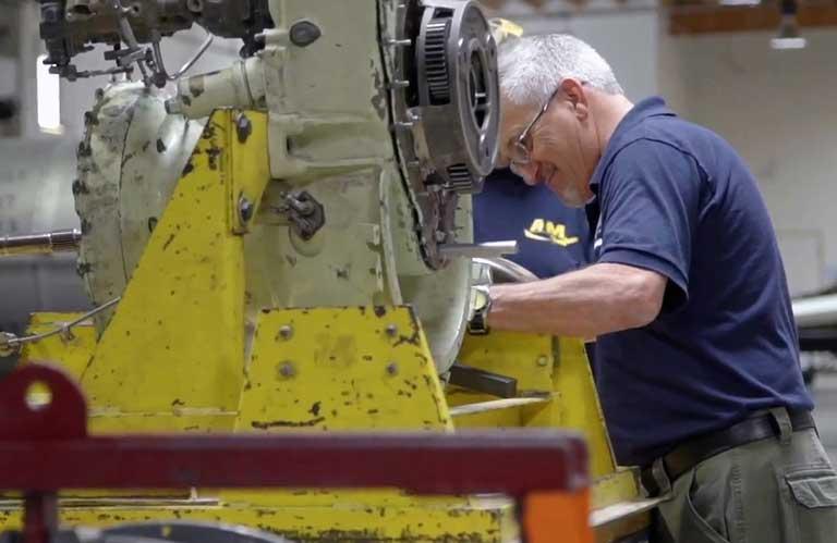 Aviation Institute of Maintenance - Professional Aviation Maintenance Certification Online Course