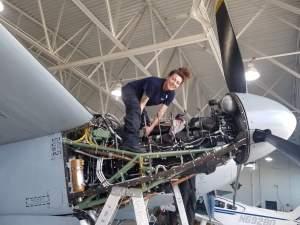 Aviation Career Training in 2014 | Aviation Institute of Maintenance