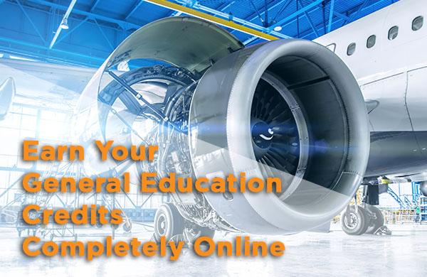 AOS Degree – Aviation Maintenance Technology