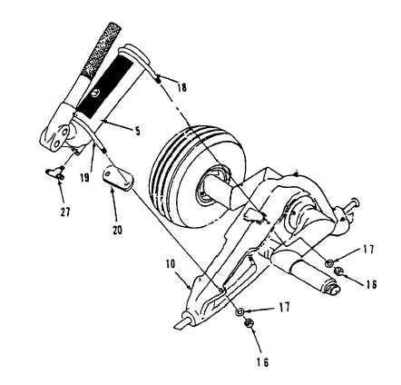 Hydraulic Pump Replacement, Model 204-050-200-5 (AVUM