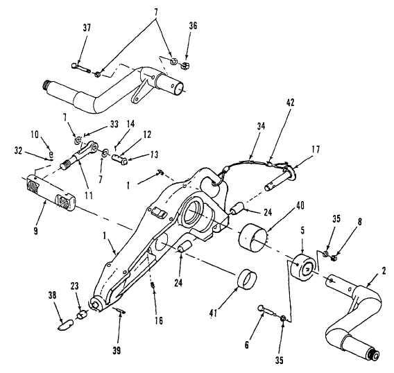 Cradle Assembly Inspection, Model 1730-EG-100 (AVUM)