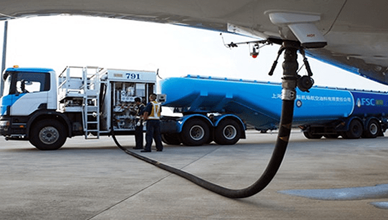 Jet fuel prices on the rise again, impact $43.2b on airlines