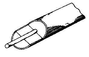 Figure 9-34. Fenwal Sensing Element