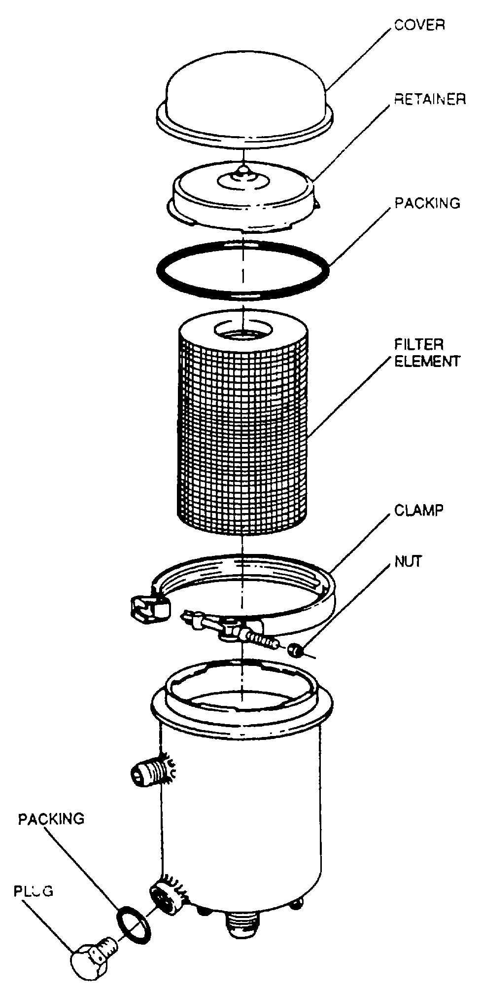 Figure 3-6. Oil Filter