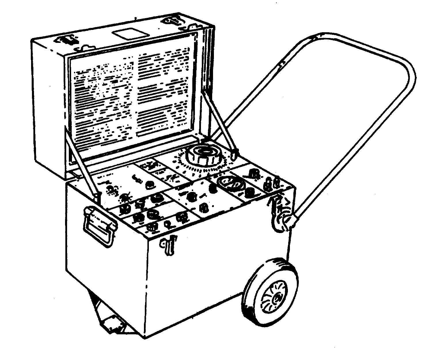 Figure 4-6. Jetcal Tester