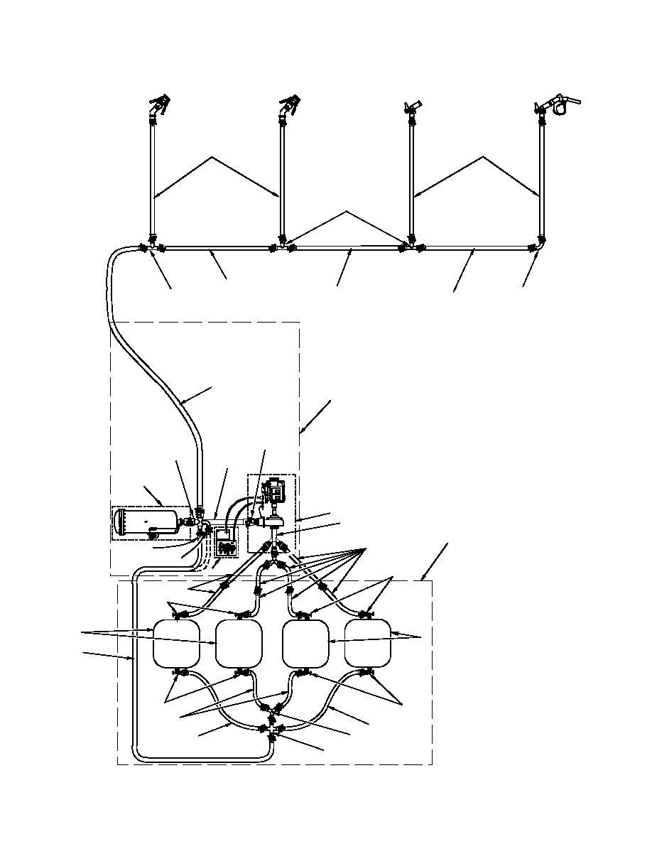 Figure 1. AAFARS Emplacement