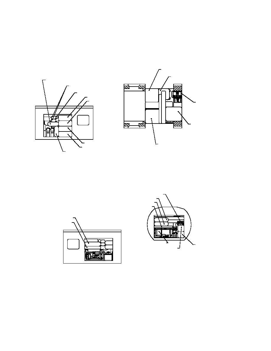 Figure 1. UH-60 Loading Arrangement (Sheet 2)