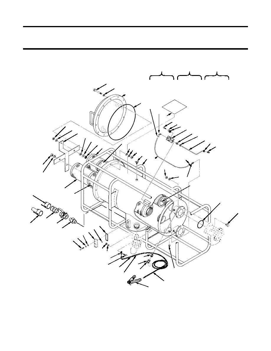 Figure 11. Liquid Fuel Filter Separator