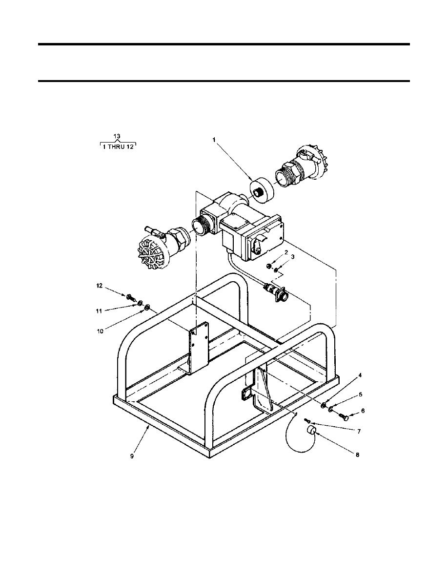 Figure 18. Auxiliary Pump Assembly