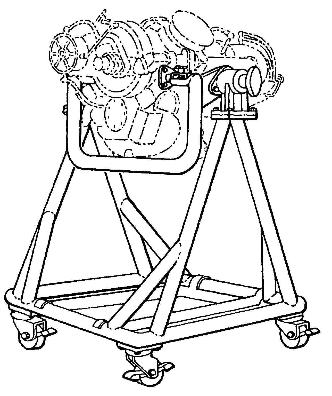 Section Ii Engine Handling
