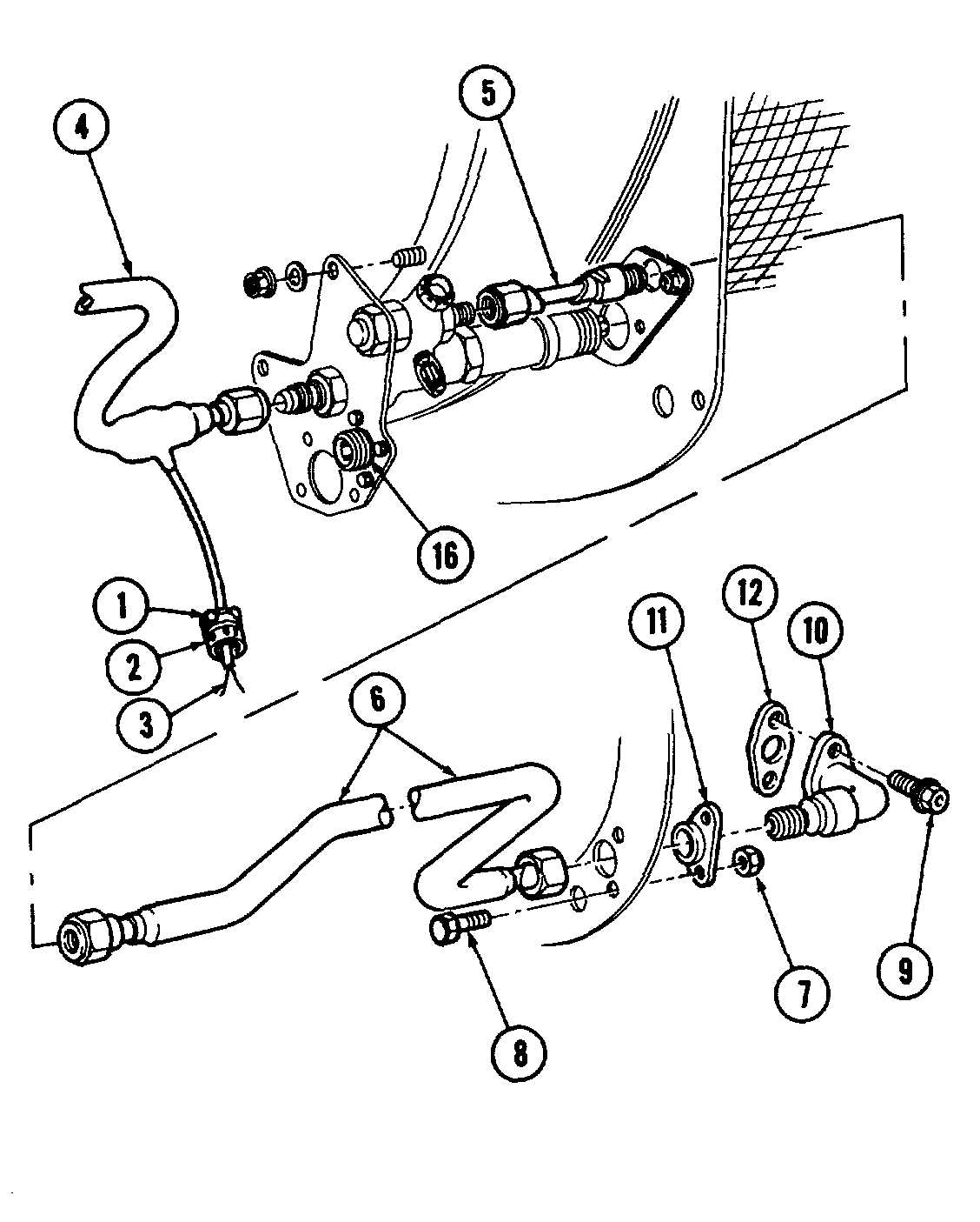 Air Lines And Fittings