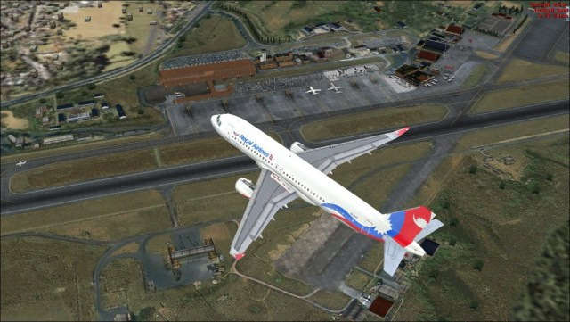 Nepal Airlines 5