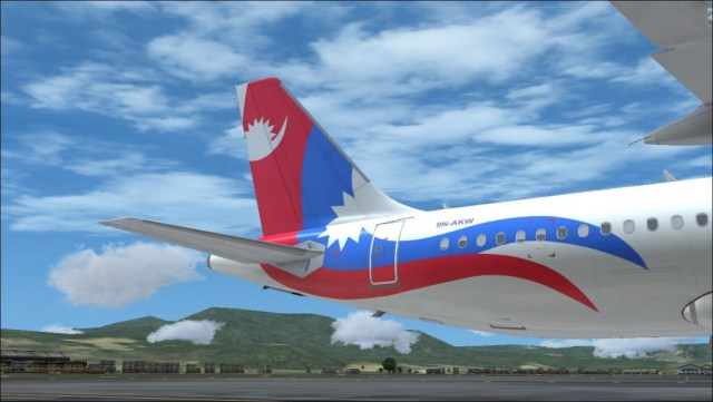 Nepal Airlines8