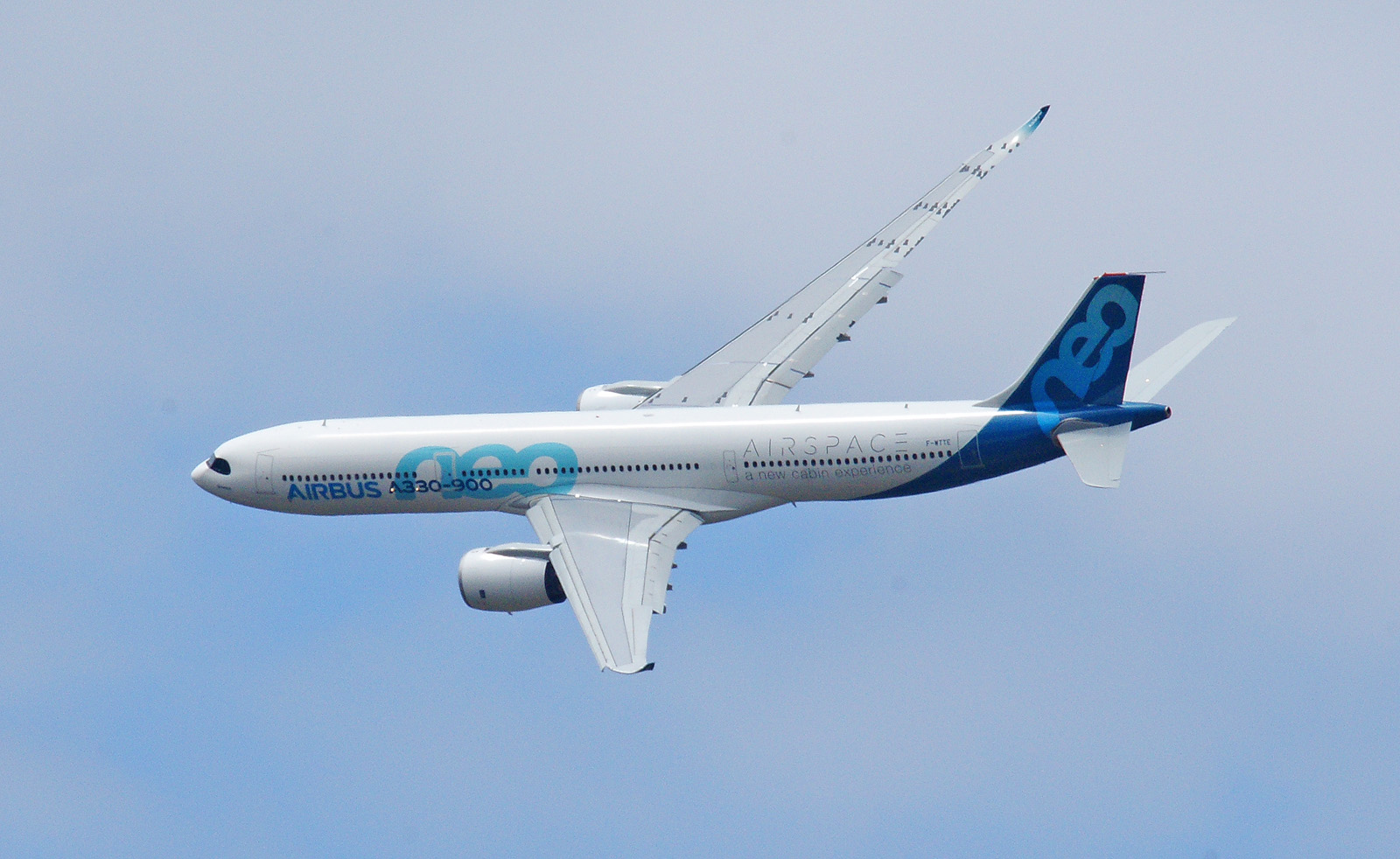 Airbus A330 900 Receives Easa Type Certification