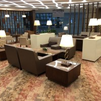 REVIEW: EMIRATES FIRST CLASS LOUNGE DUBAI A-GATES