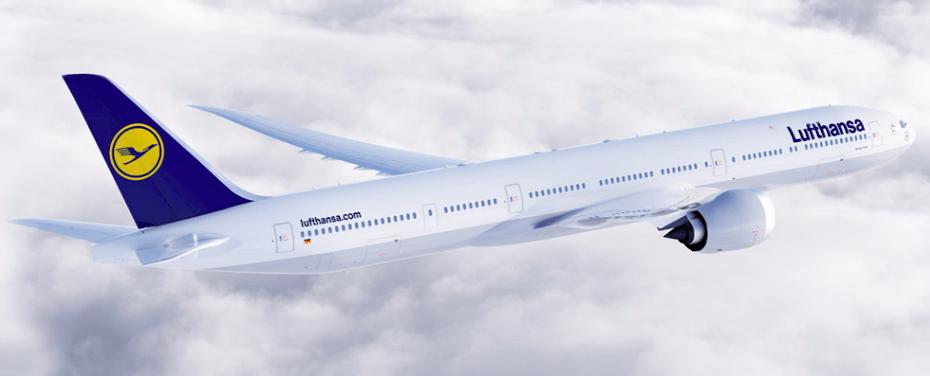 Lufthansa-777X
