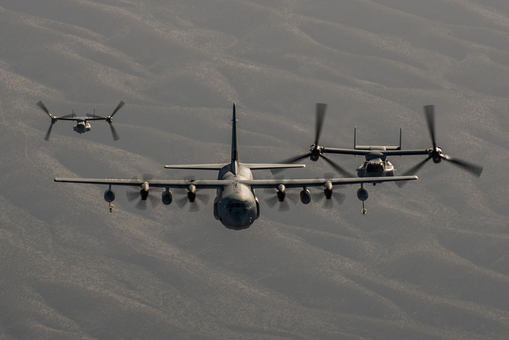 WTI 215 Raising the Bar for Marine Corps Aviation