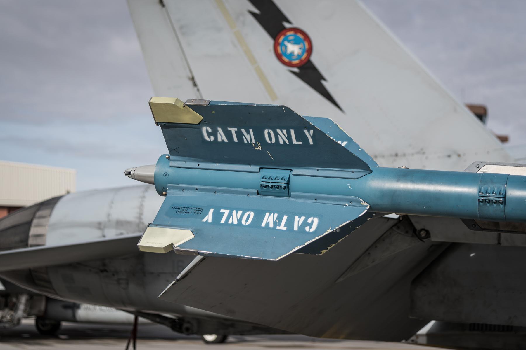 THROUGH THE LENS Naval Air Station Fallon