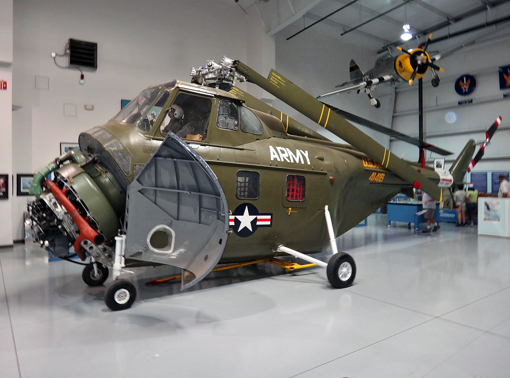 Commemorative Air Force Arizona Wing Museum  Aviation